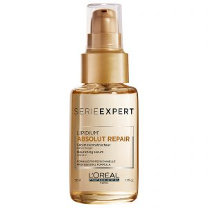 L'Oreal Professionnel Absolut Repair Lipidium Serum (50ml)