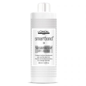 L'Oreal Smartbond Step 3 Conditioner 250ml | Hermossa.co.uk