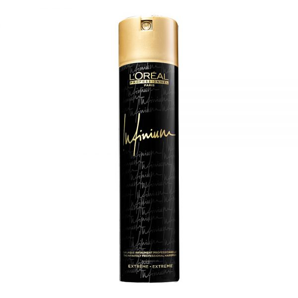L'Oreal Professionnel Infinium Extreme Hair Spray 500ml