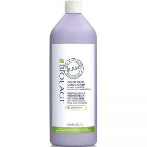 Biolage R.A.W. Color Care Shampoo 1000ml | Hermossa.co.uk