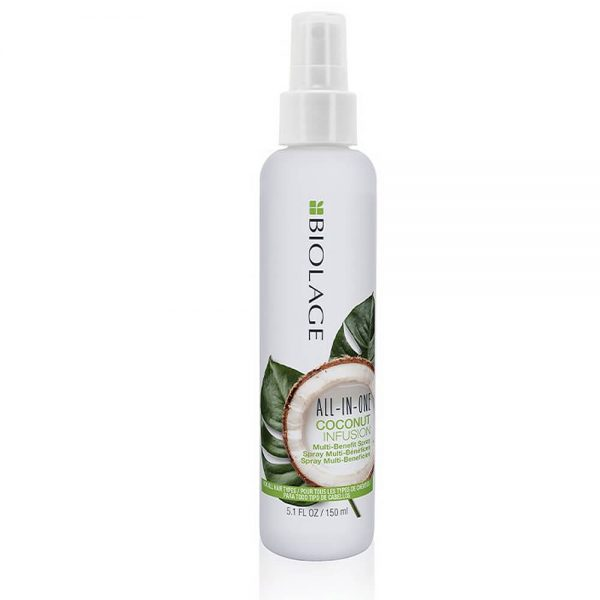 Matrix Biolage All-In-One Coconut Infusion 150ml | Hermossa.co.uk