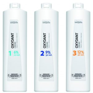 L'Oreal Oxydants 1000ml 6% 9% 12%