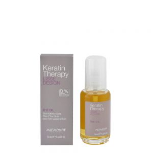 Alfaparf Milano Lisse Design Keratin Therapy Nourishing Oil 50ml | Hermossa.co.uk