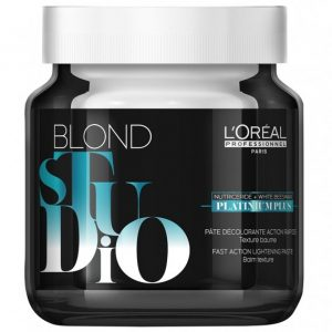 L'Oreal Blond Studio Platinum Plus Lightening Paste