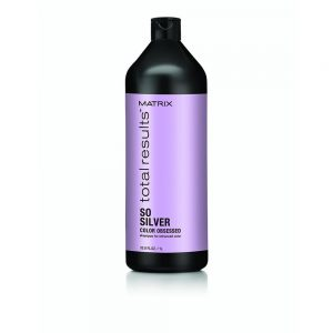 Matrix Total Results So Silver Shampoo 1000ml