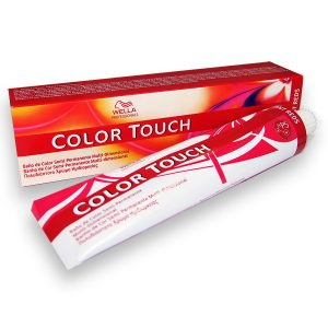 Wella Color Touch Vibrant Red 60ml
