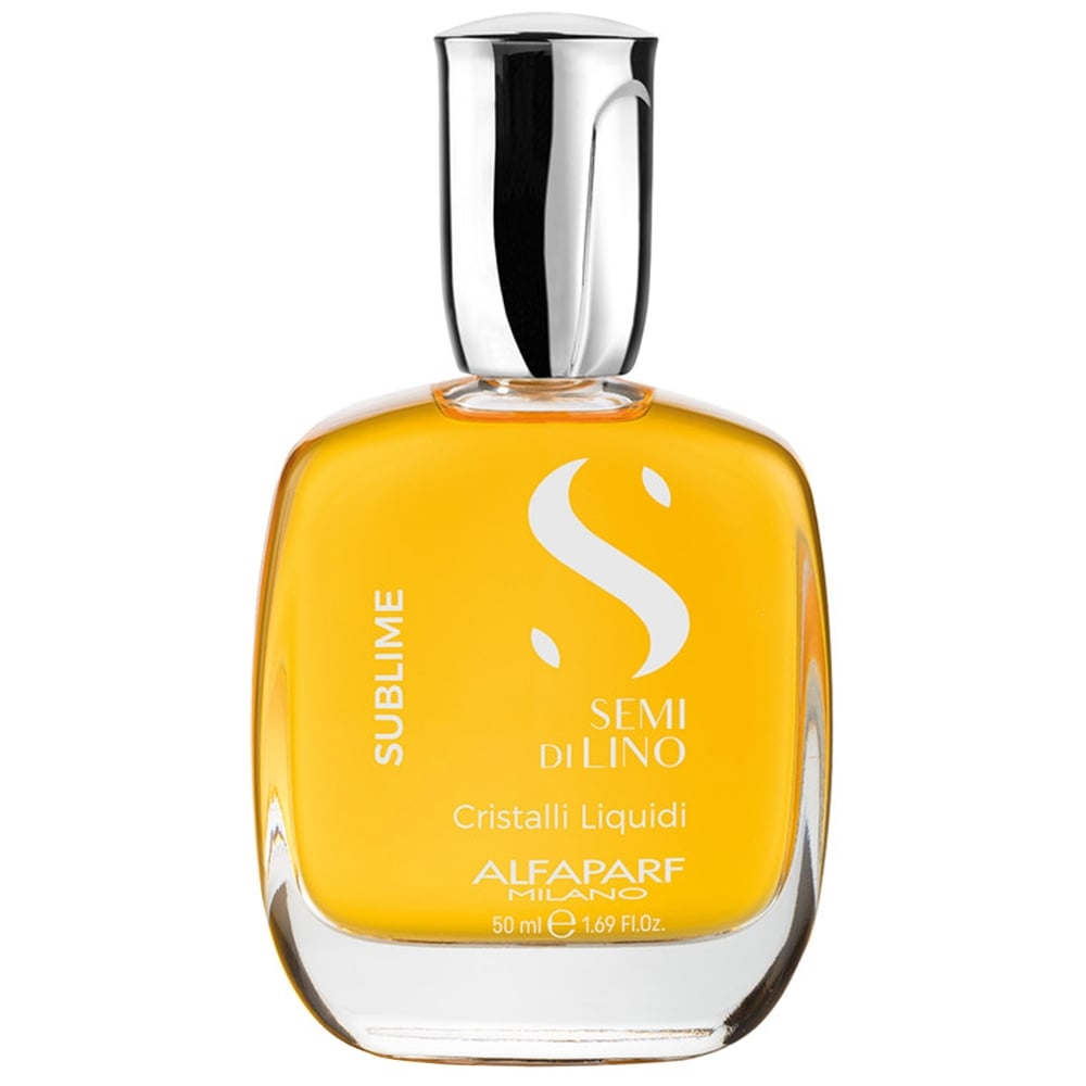Alfaparf Milano Semi di Lino Sublime Cristalli 50ml | Hermossa.co.uk
