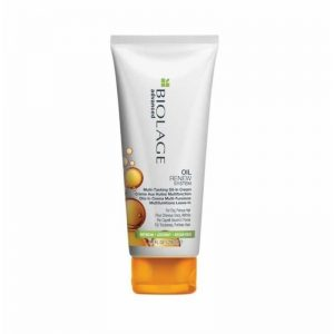 Matrix Biolage Advanced Oil Renew Leave-In Cream 200ml | Hermossa.co.uk