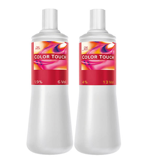 Wella Emulsion - Color Touch