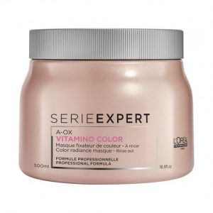 L'Oreal Serie Expert Vitamino Color A-OX mask 500ml