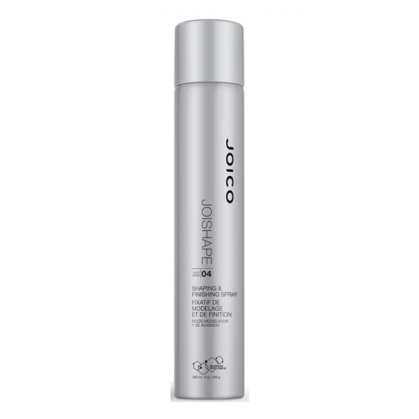 hairdressing supplies joico style finish joishape spray 300ml