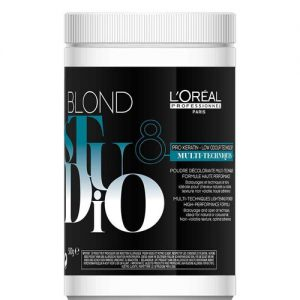 L'Oreal Blond Studio Powder Multi-Tech 500g