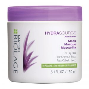 matrix biolage hydrasource mask 150ml haircare products