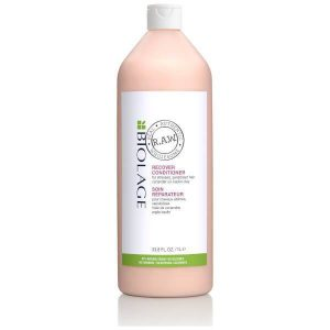 matrix biolage raw recover conditioner haircare products