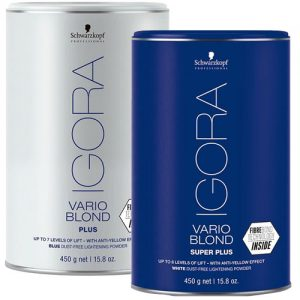 Schwarzkopf IGORA Vario Blond Bleach | Hermossa.co.uk