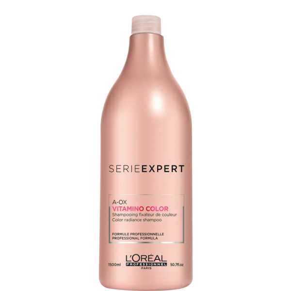 L'Oreal Serie Expert Vitamino Color A-OX Shampoo